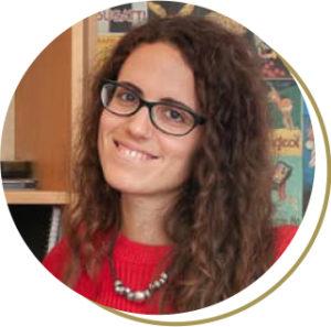 Elena Lerares italiaanse lessen
