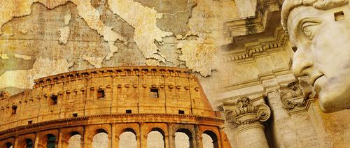 collage italiaans
