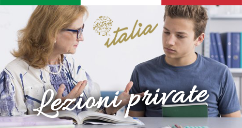 privelessen italiaans